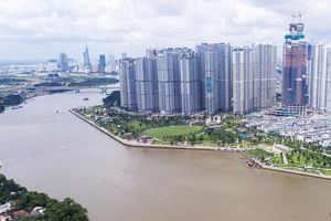 Thị trường bất động sản tiếp tục khởi sắc