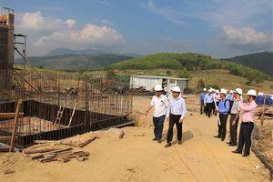 PC Khánh Hòa: Cần đẩy nhanh tiến độ và khai thác có hiệu quả các dự án cung cấp điện trên địa bàn