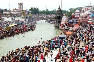 Tổng cục Du lịch khuyến cáo đi du lịch tại Ấn Độ
