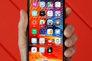 Đây là những tính năng siêu 'hot' sẽ có trên iOS 13