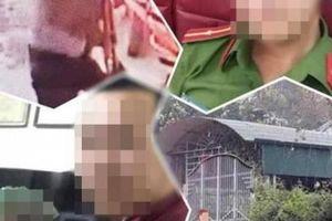 Công an Thái Nguyên lên tiếng về tin đồn một thiếu úy là chủ mưu vụ nữ sinh ship gà