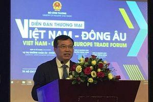 Kim ngạch thương mại hai chiều Việt Nam - Đông Âu đạt gần 5 tỷ USD