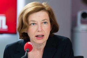 Pháp muốn duy trì thỏa thuận hạt nhân với Iran