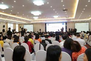 Liên minh châu Âu hỗ trợ Việt Nam 3.500 tỷ đồng thực hiện chính sách y tế
