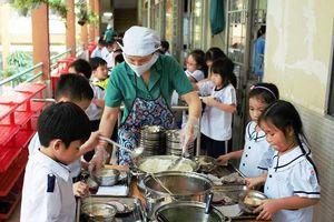 Triển khai thực đơn cân bằng dinh dưỡng ở Thái Bình