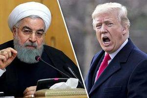 Iran tuyên bố không sợ trừng phạt của Mỹ và sẵn sàng đáp trả
