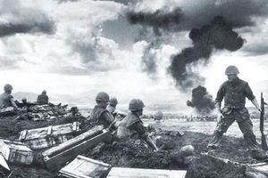 Mỹ rút kinh nghiệm ra sao trong trận 'Điện Biên Phủ' thứ hai?