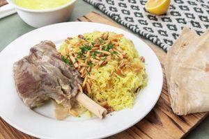 Những món ăn truyền thống hấp dẫn phải thử khi du lịch đến Jordan