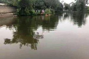 Thanh Hóa: Lại thêm một học sinh đuối nước thương tâm