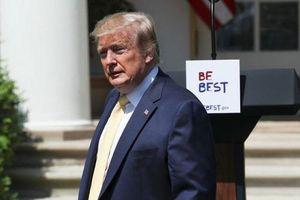 Hé lộ số tiền ông Trump bị mất do kinh doanh thua lỗ trong vòng một thập kỷ