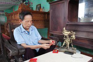 Chuyện về người Tiểu đội trưởng ở Chiến dịch Điện Biên Phủ