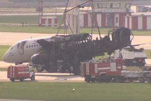 Nghi vấn lỗi phi công trong thảm kịch máy bay Nga