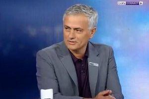 HLV Mourinho: '1 xu tôi cũng không đặt cược cho Liverpool'