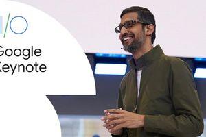 Những điểm nhấn tại sự kiện Google I/O 2019