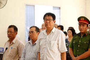 Xét xử nguyên giám đốc Sở Địa chính Bình Dương Cao Minh Huệ