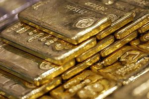 Giá vàng đảo chiều đồng loạt tăng trở lại