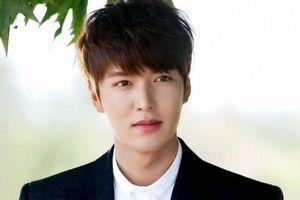 Vừa xuất ngũ, Lee Min Ho xác nhận tham gia dự án mới của 'biên kịch vàng'
