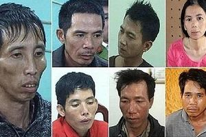 Bác bỏ thông tin thiếu úy hình sự là chủ mưu vụ sát hại nữ sinh giao gà ở Điện Biên