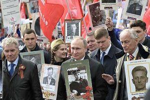 Tiết lộ hoạt động quan trọng của Tổng thống Nga Putin trong ngày mai
