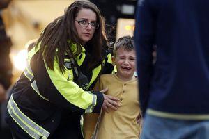 Xả súng trong trường học: 1 học sinh thiệt mạng, 8 người bị thương