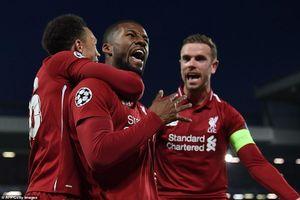 Người hùng của Liverpool trách móc HLV Jurgen Klopp