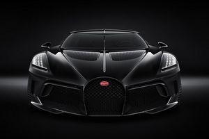 Ronaldo xác nhận không mua siêu xe Bugatti 19 triệu USD