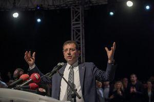 Istanbul: Phe đối lập bàn luận chiến lược cho cuộc bỏ phiếu lại