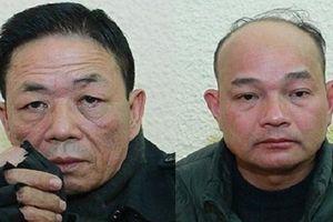 Đề nghị truy tố nhóm đối tượng cưỡng đoạt tài sản ở chợ Long Biên