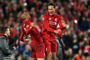 Jurgen Klopp: 'Liverpool mang đến cảm xúc thăng hoa rực rỡ'