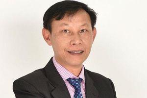NCB thay Tổng giám đốc