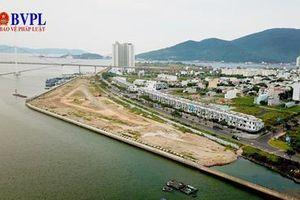 UBND TP Đà Nẵng không cung cấp hồ sơ để tổ chức phản biện xã hội dự án lấn sông Hàn