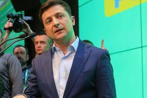 Tân Tổng thống Ukraine: Ưu tiên hàng đầu là chiến thắng tham nhũng