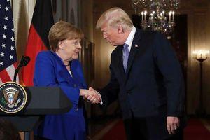Nhà báo người Đức nhận định tình bạn giữa Đức với Mỹ đã 'vỡ tan tành'