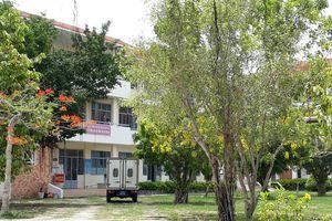Bắt giam hiệu trưởng trường THPT ở Long An lập hồ sơ khống