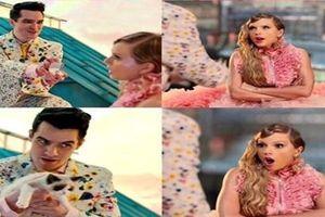 Bị đồn 'flop sấp mặt', nhưng 'Me!' của Taylor Swift đã phá vỡ kỷ lục 10 năm của bản hit cực đỉnh 2009