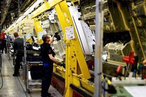 Đơn đặt hàng công nghiệp Đức tăng trở lại trong tháng Ba