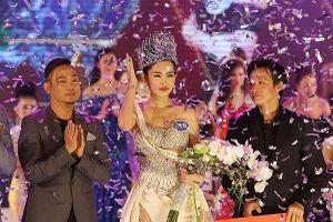 Xôn xao thông tin cuộc thi Hoa hậu Đại Dương 2019 sẽ được tổ chức tại Mỹ?