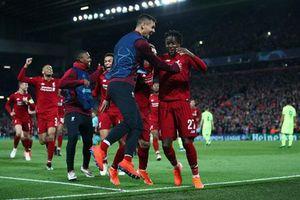 Phản ứng sững sờ của chủ sở hữu Liverpool sau chiến thắng ngoạn mục trước Barca