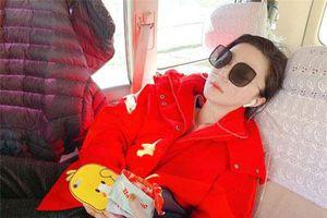 CHUYỆN SHOWBIZ (8/5): Phạm Băng Băng lâm bệnh nặng ở Tây Tạng, Hiền Thục khoe ảnh trẻ đẹp như thiếu nữ