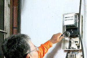 EVN tiếp nhận 13.000 câu hỏi yêu cầu của khách hàng về hóa đơn tiền điện