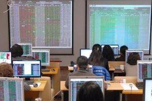 Chứng khoán ngày 8/5: Nhóm cổ phiếu dầu khí tăng giá mạnh