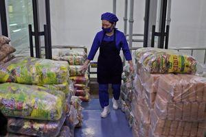 Liên hợp quốc: 10 triệu người Triều Tiên cần viện trợ lương thực
