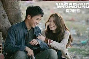 'Vagabond' của Suzy - Lee Seung Gi xác nhận thời điểm lên sóng trên Netflix