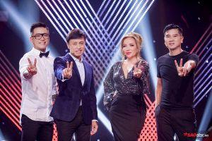HLV Tuấn Ngọc: The Voice 2019 là một 'cuộc chiến tàn khốc', nếu không nghiêm túc có khi 'trắng tay'