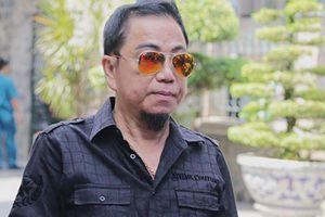 Nghệ sĩ Hồng Tơ từng bị giang hồ truy sát vì dính líu đến cờ bạc