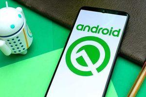 Danh sách các thiết bị được trải nghiệm Android 10 sớm