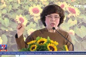 Thủ tướng Nguyễn Xuân Phúc dự lễ khởi công trang trại Bò sữa tại Thanh Hóa