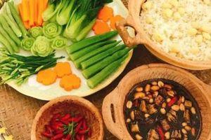 3 công thức làm mắm kho quẹt cực ngon chấm rau củ luộc ăn hoài không chán