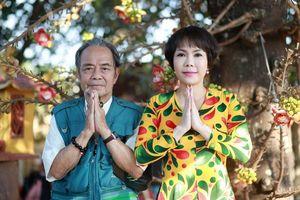 Chồng Việt Hương xúc động nói về bố vợ: 'Ba chẳng bao giờ đòi hỏi, làm phiền ai'