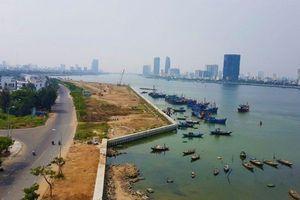 Dự án lấn sông Hàn: 'Dự án BĐS và bến du thuyền không ảnh hưởng đến dòng chảy là chưa thỏa đáng'